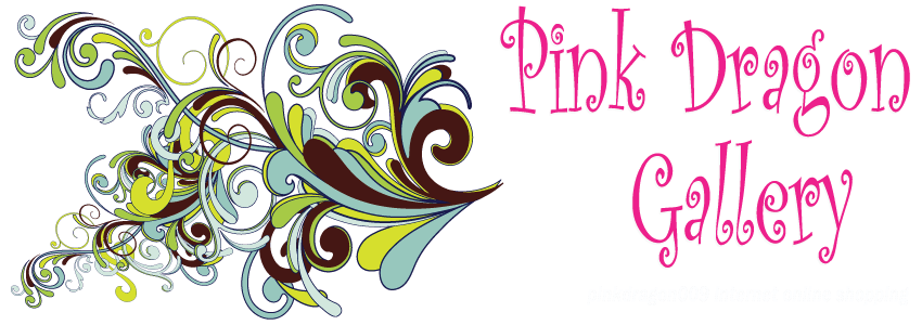 pinkdragon shop